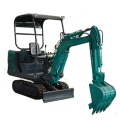 High cost performance excavator 996
