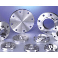 Complete variety of flanges