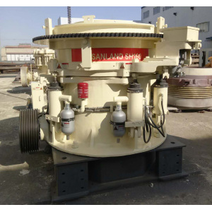 SH Series Cone Crusher