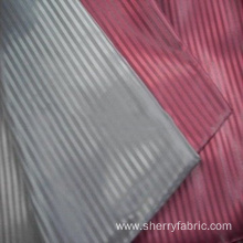New fashionable polyester lining jacquard taffeta fabric