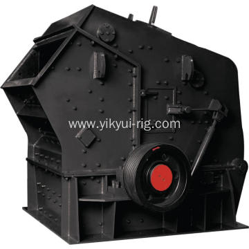 Crushing Concrete Iron Ore Mining Machine Fine Crusher