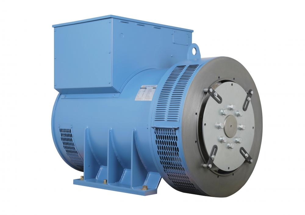 Lower Voltage Diesel Generator