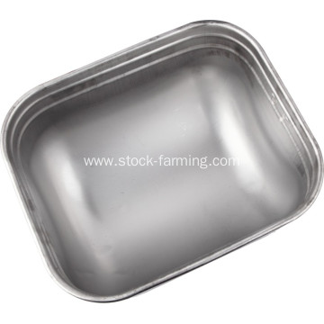Stainless Steel Feeders for Sow/Mother Pigs