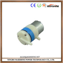 DC mini inflating vacuum air pump