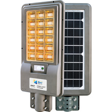outdoor all in one solar street lights