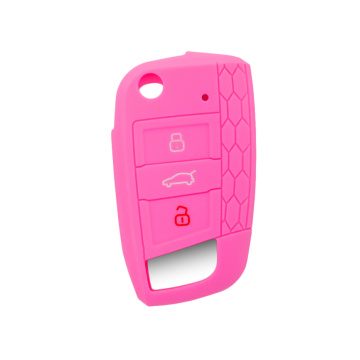 Volkswagen Car Key Case Golf 7
