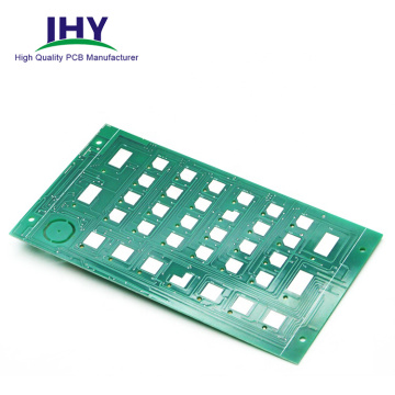 Quick Turn Fr4 Tg170 Custom PCB Board with Heavy Copper
