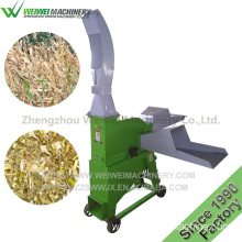 Weiwei feed making electric chaff cutter corn