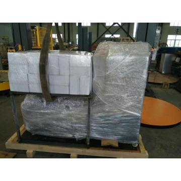 Hotel Panel Baggage Wrapping Machines