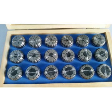 BT er collet chuck sets