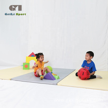 Factory Selling Soft Tumbling Folding Gymnastic Mats