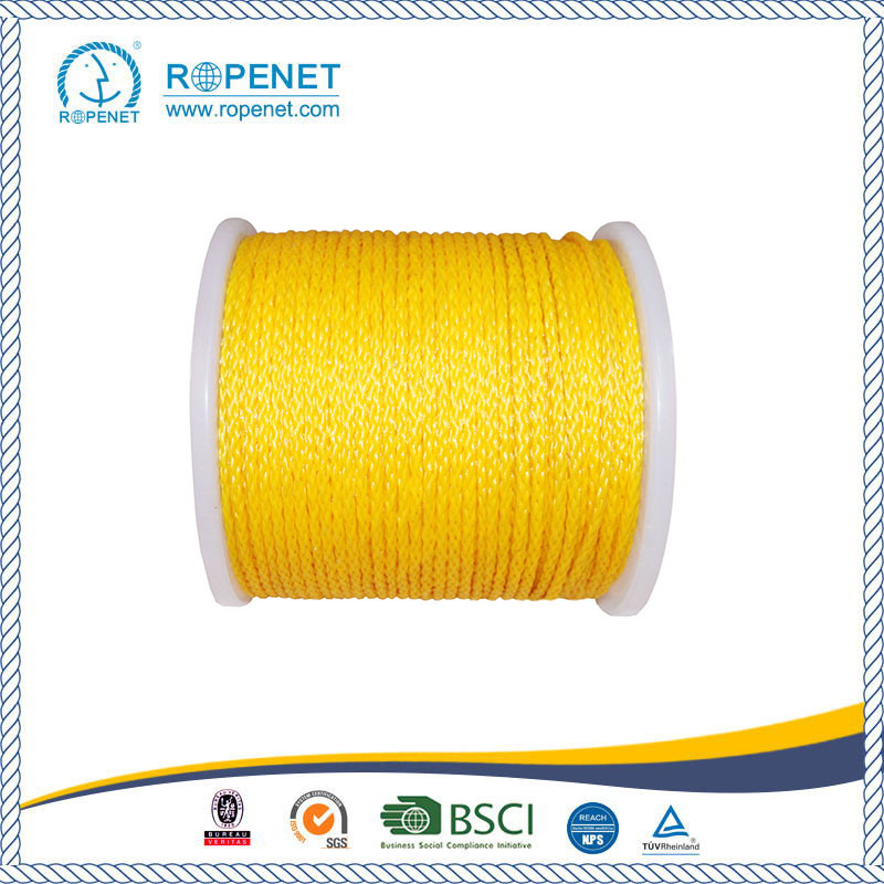 Polypropylene Mono Braid Rope For Ship