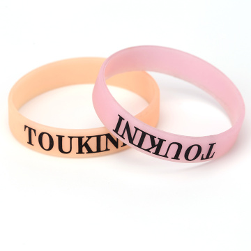 waterproof sweatproof hand free custom wristband