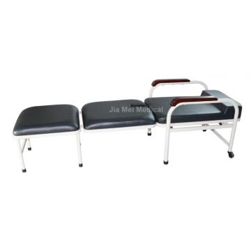 Foldable Hospital Nursing Chair