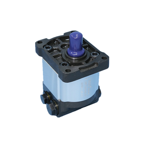 group 2 hydraulic gear pumps