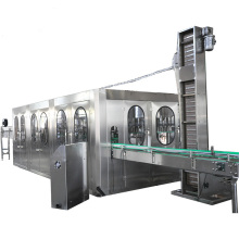 20000BPH Mineral Water Filling Plant