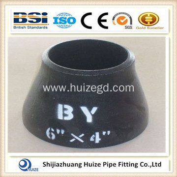 Standard A234 WP22 alloy steel reducer