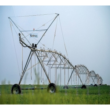 Watering Saving Irrigation Equipment For Agriculture Farm center pivot irrigation