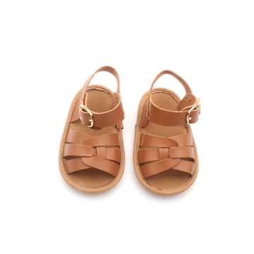 Soft Sole Summer Baby Girl Boy Sandals