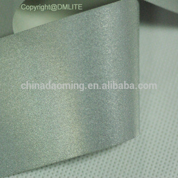 Aramid Flame Retardant Reflective Fabric