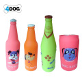 Plastic Bottle Dog Toy