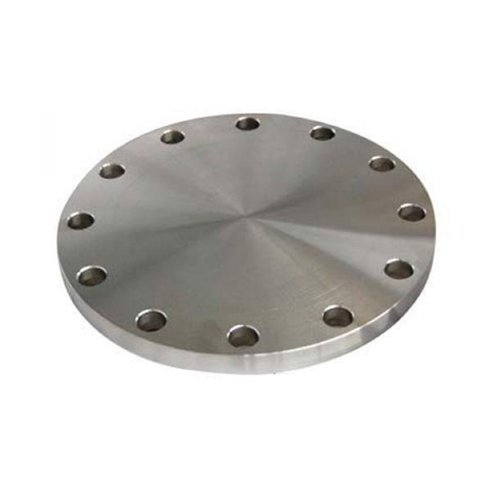 Asme Blind Flange Raised Face