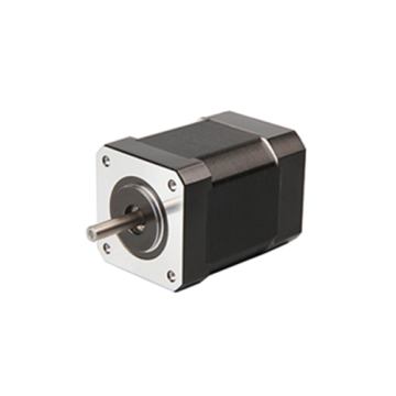 Brushless Dc Motor 24v Pancake Stepper Motor