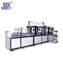 Disposable Cup FFP2 Face Mask Making Machine