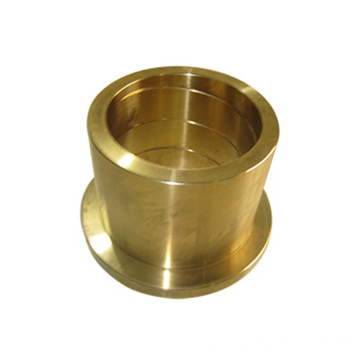 OEM Custom Brass and Bronze Casting