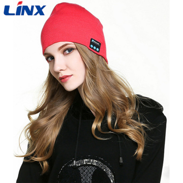 Cappello da musica wireless OEM Beanie V5.0 all'ingrosso