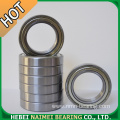 Thin Section Bearing 6804 2RS ZZ