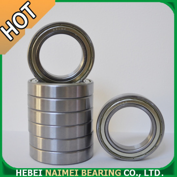 Deep Groove Ball Bearing 6704-zz 2rs