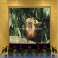 on hall P3 Indoor Advertising LED Display Screen