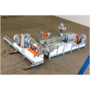 Anti-fog Pellet Compounding Extruder Pelletizing Line