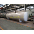10000 Gallons Horizontal Ammonia Storage Tanks