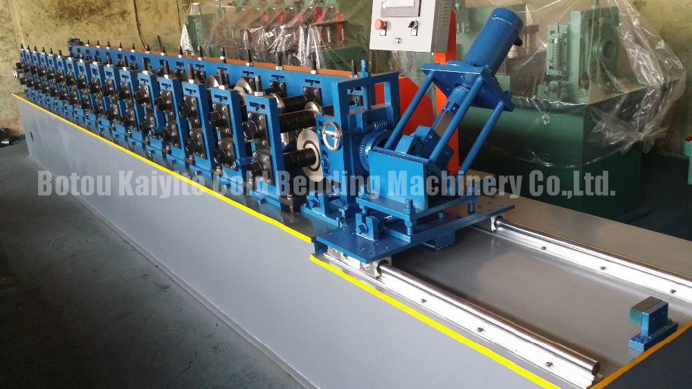 Metal Steel Stud And Track Machine