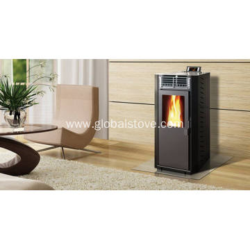 Wood Pellet Stove Vs Electric Heat