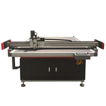 automatic fiber glass cnc cutting machines
