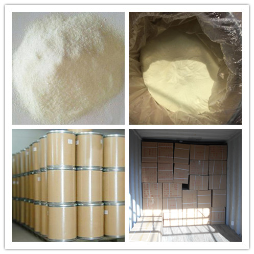 Musk Xylene Cas:81-15-2 In Stock Fast Delivery