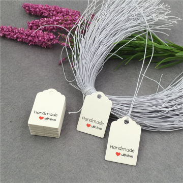hang tag for jeans plastic hang tag cord custom hang tag with logo