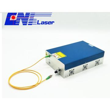 532nm Fiber Pulsed Green laser