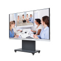 business interactive flat panel