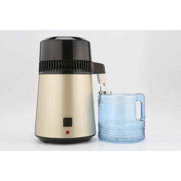 Golden Water Distiller 4L