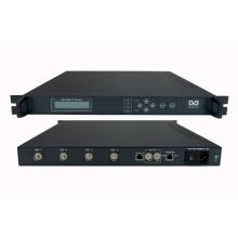 SD/HD H.264 4SDI IPTV Encoder IP Encoder Radio & TV Broadcasting Equipment sc-1145
