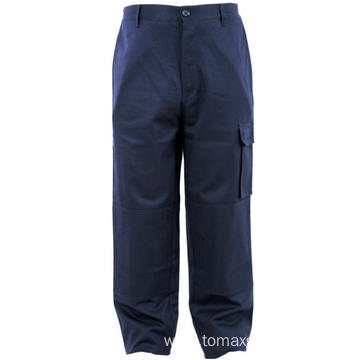 Manufactory Price Hi-Vis Work Men Fr Pants