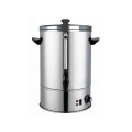 stainless steel hot water boiler urn shabbat