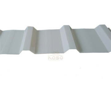 Polycarbonate Roofing Pc Roof Sheet Plastic Corrugated Panel