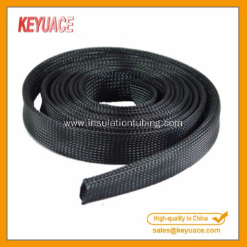 Black Braided Hose Sleeve