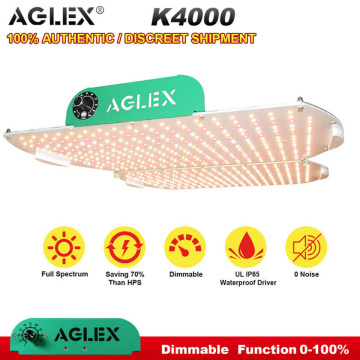 Cheapest QB LED Grow Light with 3-years-warranty