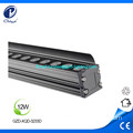 12W aluminum IP65 facede led wall washer